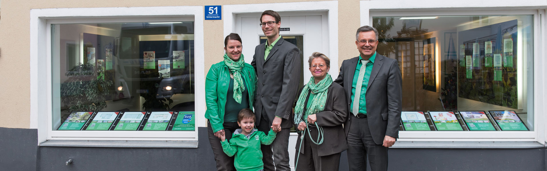 Groebmair Immobilien Team