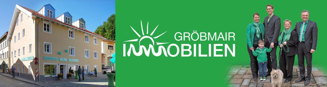 Groebmair Immobilien Wolfratshausen Kontakt