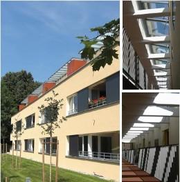 Architektur Donhauser Postweiler Architekten