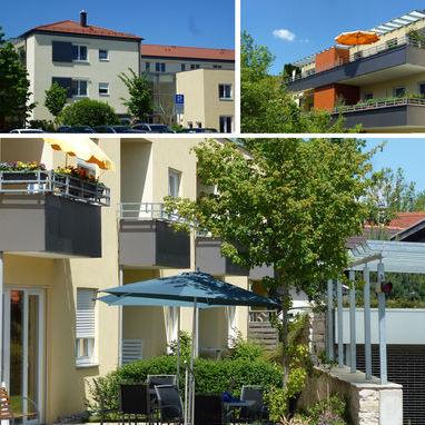 Architektur Donhauser Postweiler Architekten Beispiele