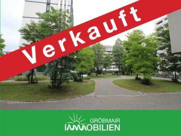 Renoviertes 1-Zi-App.-Au-Haidhausen, 81669 München, Wohnung