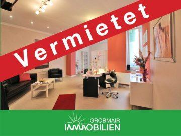 ruhiges Büro / Praxis in zentraler Altstadtlage, 82515 Wolfratshausen, Einzelhandel