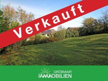 Baugrund – ein Sahnestück, 82067 Ebenhausen, Grundstück