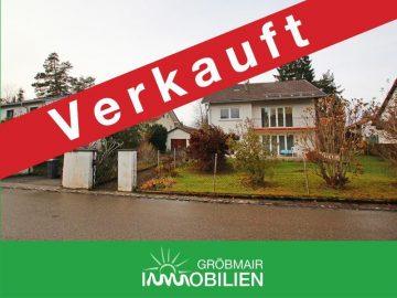 Grundstück mit Altbestand, 82538 Geretsried, Grundstück