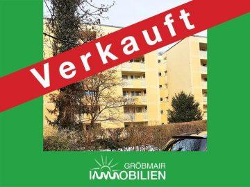Kapitalanlage: Appartement im Süden von München, 81476 München, Wohnung